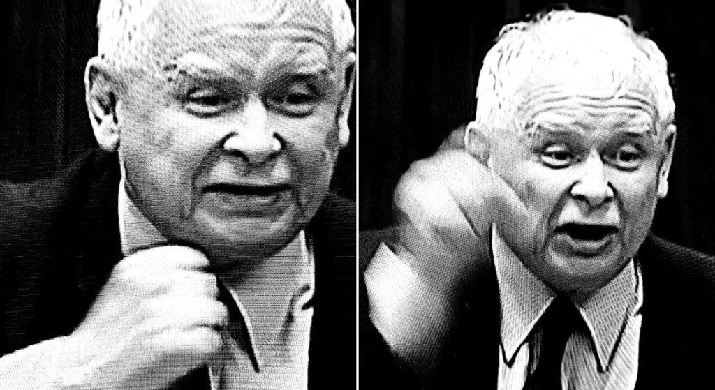 """Przyjaciółka Kaczyńskiego z młodości przerwała milczenie. """"To frustracja, obsesja"""""""