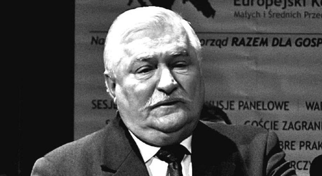 Lech Wałęsa w żałobie. Prezydent przeżywa wielką stratę