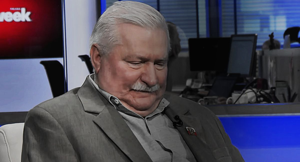 Człowiek prezesa brutalnie szydzi z Wałęsy! Polacy nie mieli dla niego litości