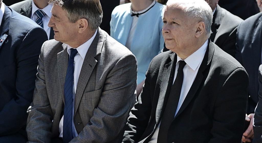 Dzieje się! Piotrowicz i Kuchciński na wylocie