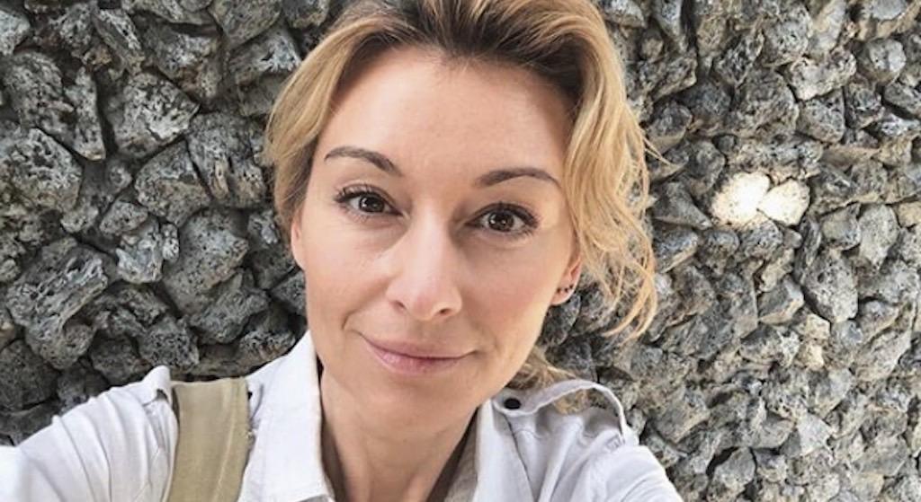 Martyna Wojciechowska NIE nazywa się Martyna. Oto jej PRAWDZIWE imię