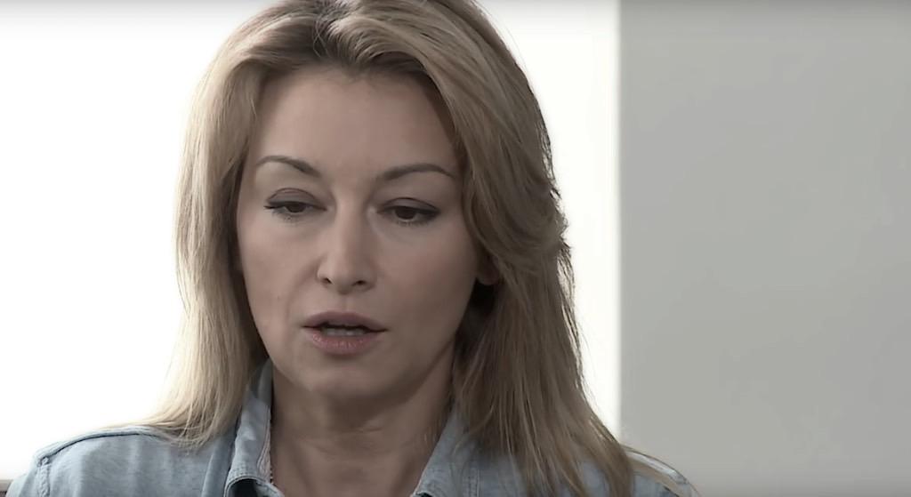 """Wojciechowska szczerze o dramacie sprzed lat. """"Dziś wiem, że to molestowanie"""""""
