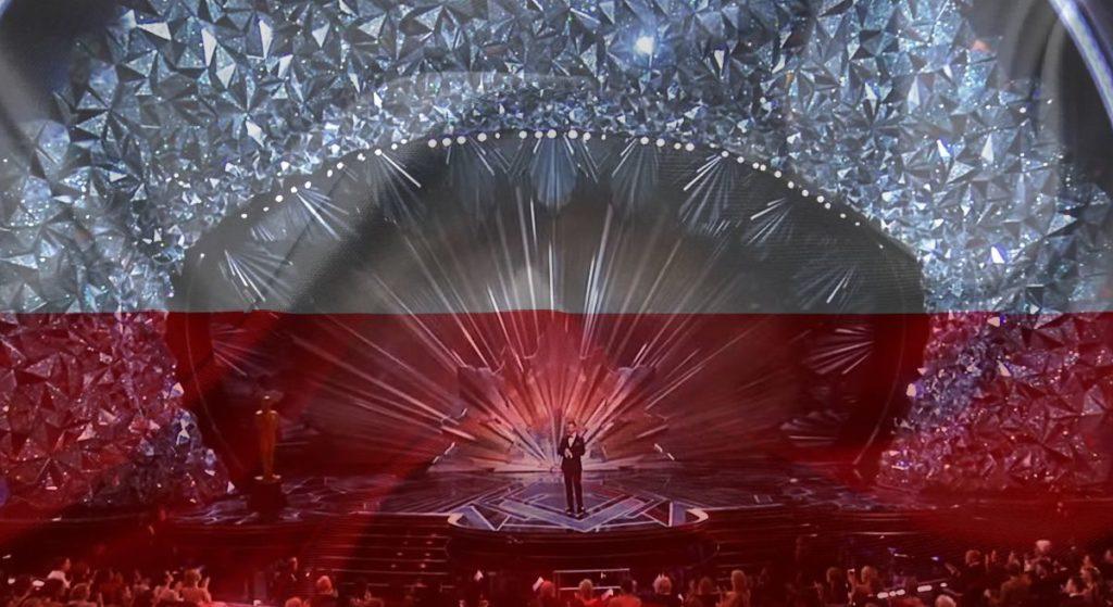 Polka z szansą na Oscara! Stanie obok Nicole Kidman, Lady Gagi i innych światowych gwiazd