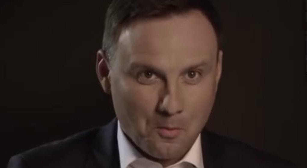 Zrobili durnia z prezydenta! Poważny kryzys Andrzeja Dudy