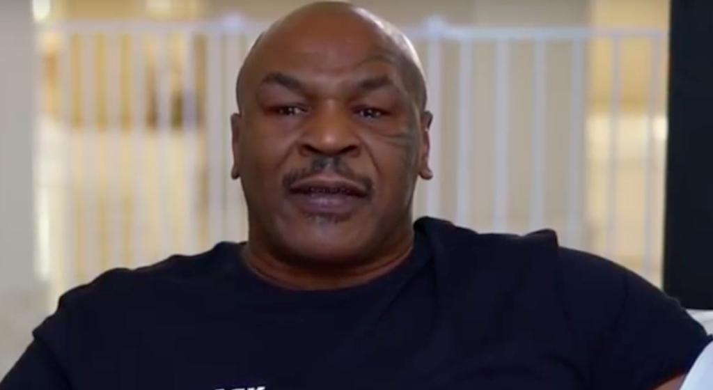 Niesamowite! Legendarny Mike Tyson złożył hołd Powstańcom Warszawskim
