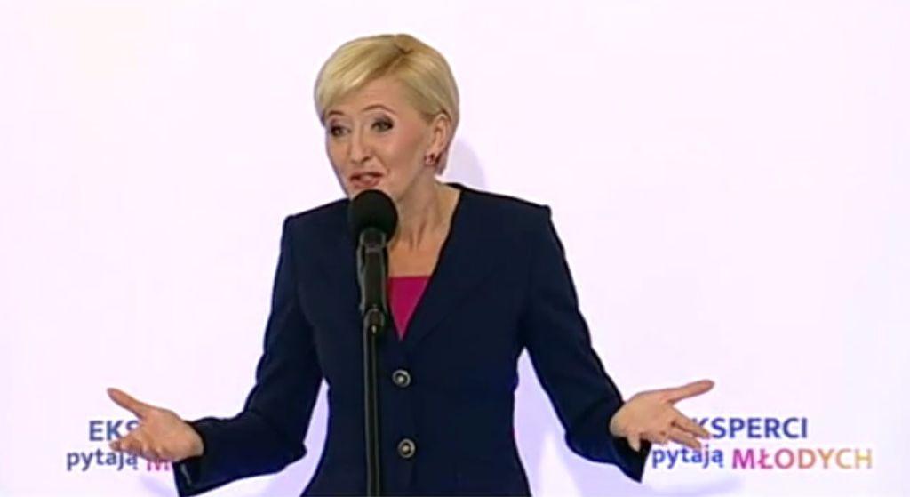 Duda załamany, Polska nie może uwierzyć. Pierwsza Dama się WYPROWADZA!