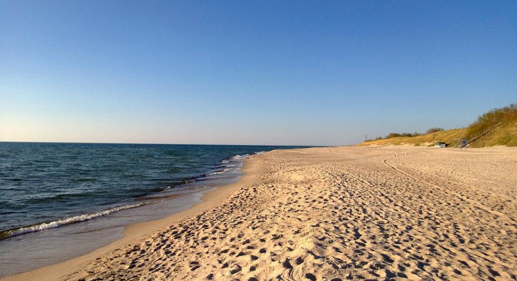 Niesamowite odkrycie na dnie Bałtyku. Po sieci krąży nagranie
