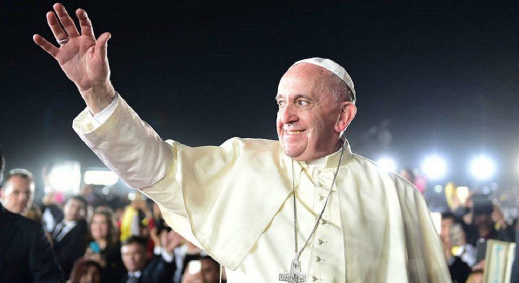 Mocny gest papieża Franciszka. Polski Kościół tego nie zapomni