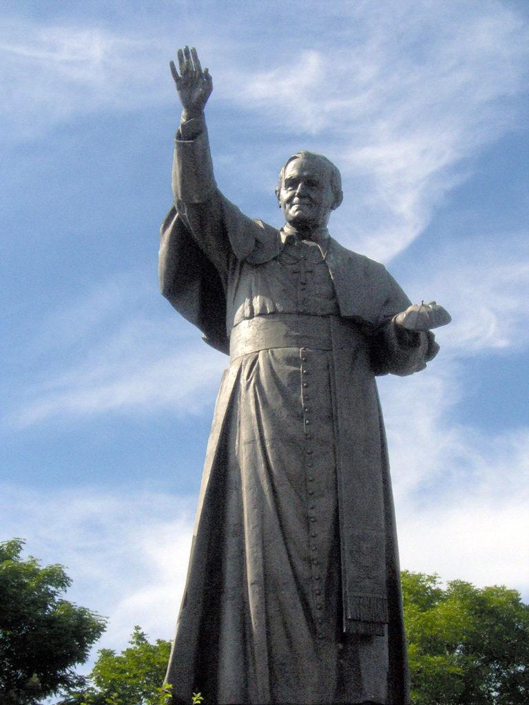 pomnik jp2