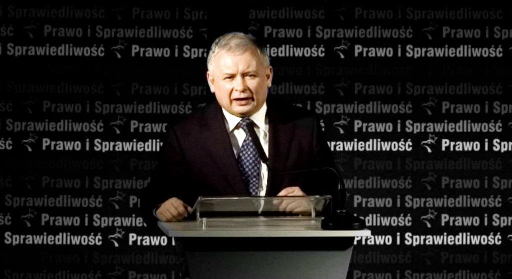 """Kaczyński zszokował tymi słowami. """"Mam złą wiadomość"""""""