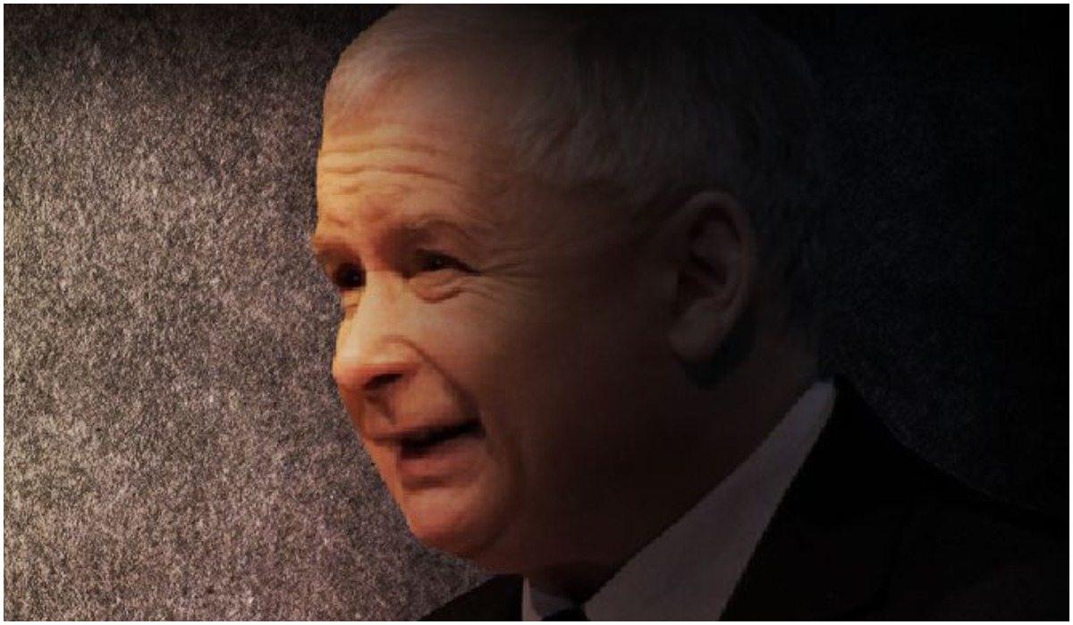Jarosław Kaczyński Okrutnie Poniżony śmieje Się Z Niego