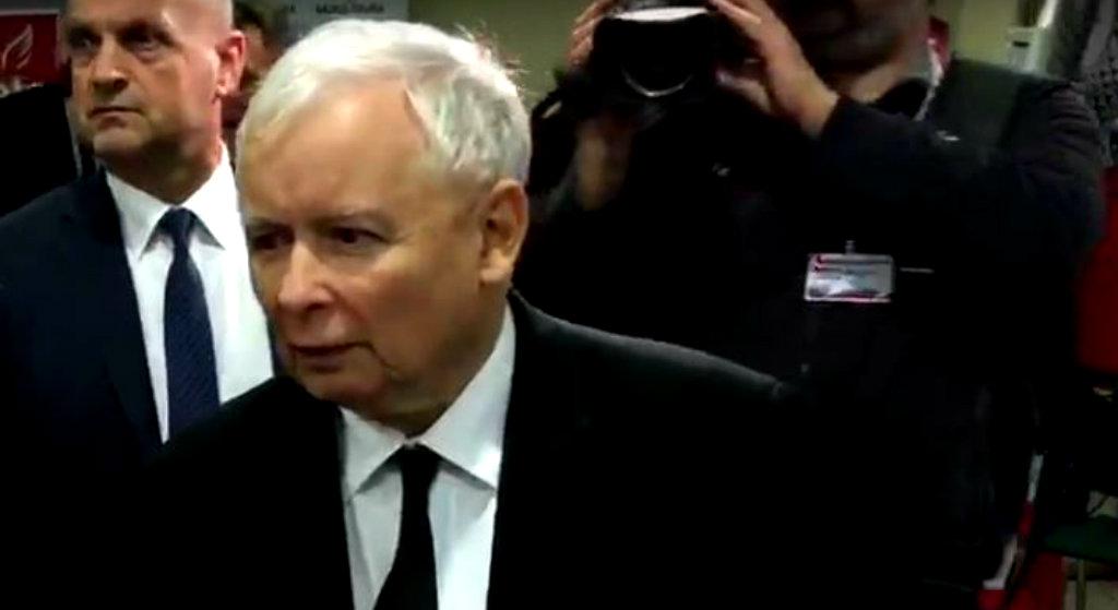 Kaczyński jest przerażony. PiS zostanie pokonany jego własną bronią