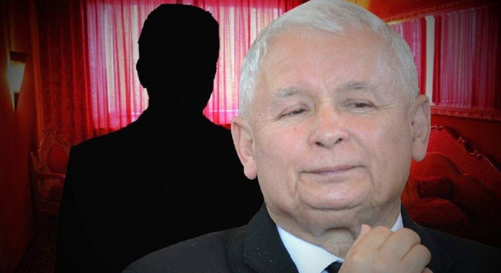 Napiętnowali go jako kochanka Kaczyńskiego. Młody polityk wpadł w szał