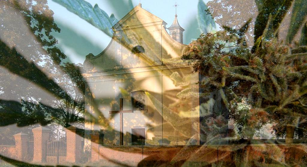 Ksiądz palił i uprawiał marihuanę na plebanii. Afera w polskim kościele
