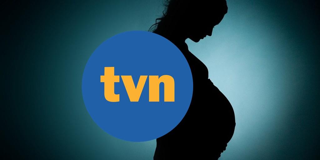 Gwiazda TVN przerwała milczenie. Opowiedziała o pierwszej ciąży