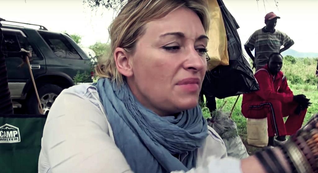 Wojciechowska WŚCIEKŁA na Rozenek! Wygadała jej tajemnicę