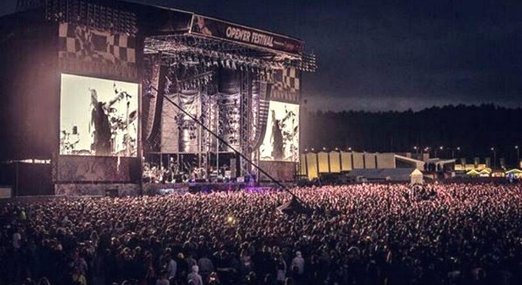 Furia w PiS, fani przestraszeni! Najpierw WOŚP, potem Woodstock teraz Open'er