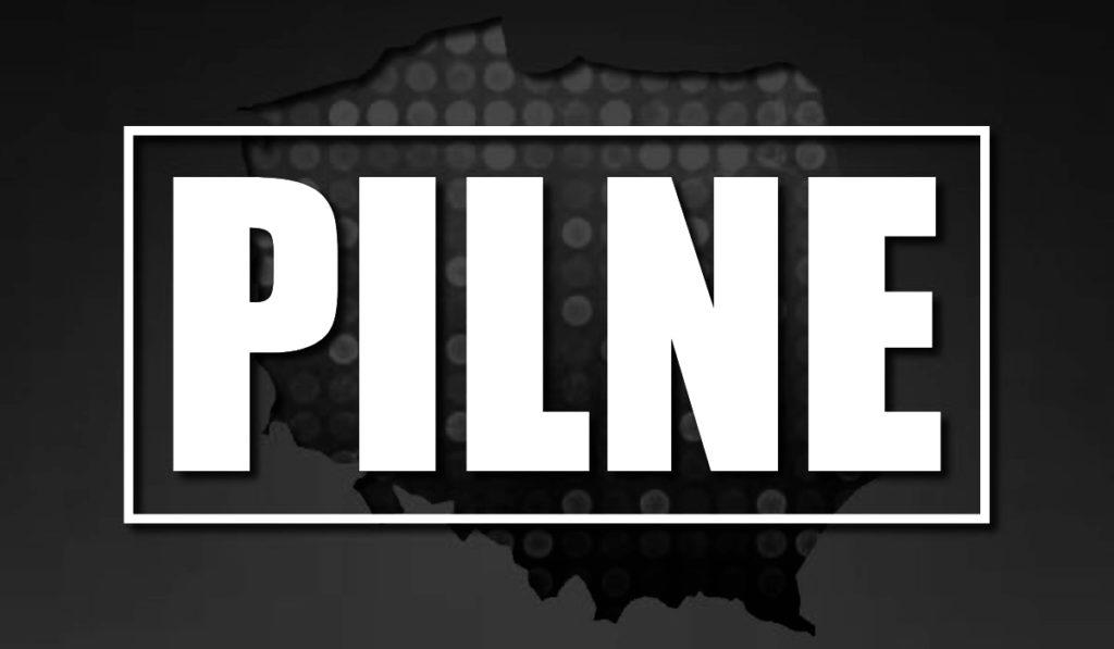 Zamach w Polsce! Grożą kolejnymi atakami