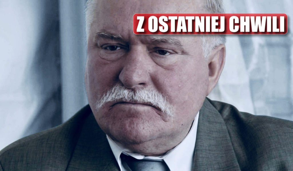 Lech Wałęsa załamany. Rozpoczął się proces, może zrujnować jego rodzinę