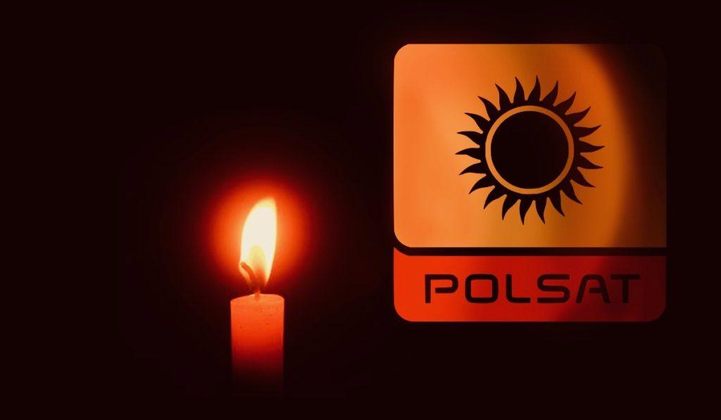 """Ta śmierć wciąż niszczy gwiazdę Polsatu. """"Na to nie można się przygotować"""""""