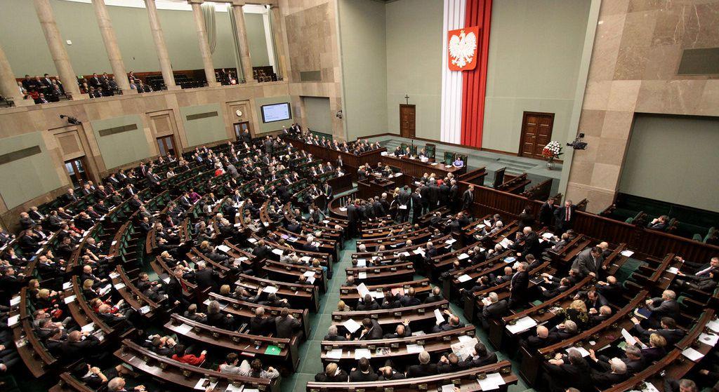 Cała partia POZA SEJMEM! Ogromne przetasowanie w polskiej polityce