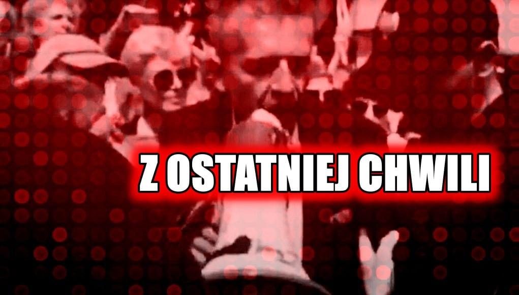 Bijatyka na terenie Sejmu! Posłowie pobili się ze strażą i policją
