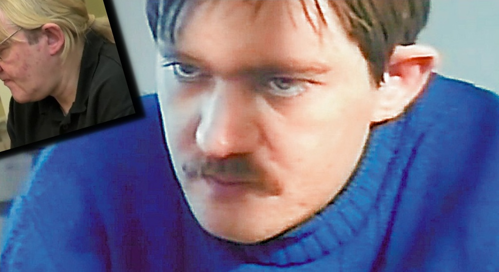 Sprawdzili co u Trynkiewicza. Zwyrodniałe zachowanie mordercy i pedofila