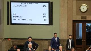 Pilecki: Mamy po prostu niesprawiedliwy system