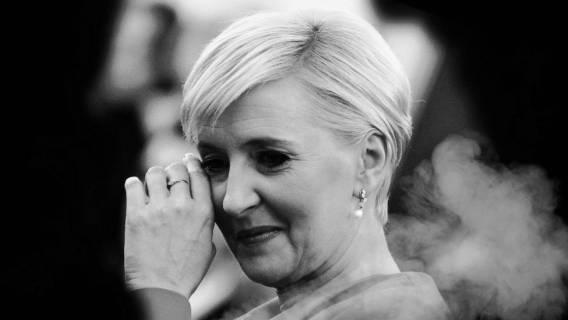 Agata Duda nie zapomni tej traumy do końca życia. Koszmar pierwszej damy