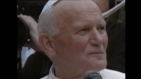 Obrzydliwe! Tak politycy PiS wykorzystali Jana Pawła II