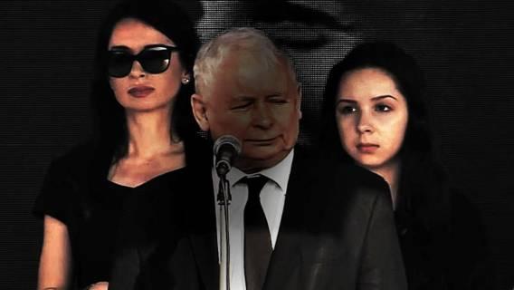 Co się stało pomiędzy Kaczyńską i Kaczyńskim? Marta wbiła mu nóż w najtrudniejszym momencie