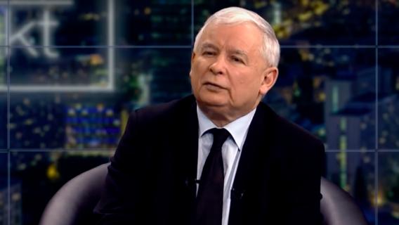 Kaczyński dostanie Nobla?! Nie do wiary