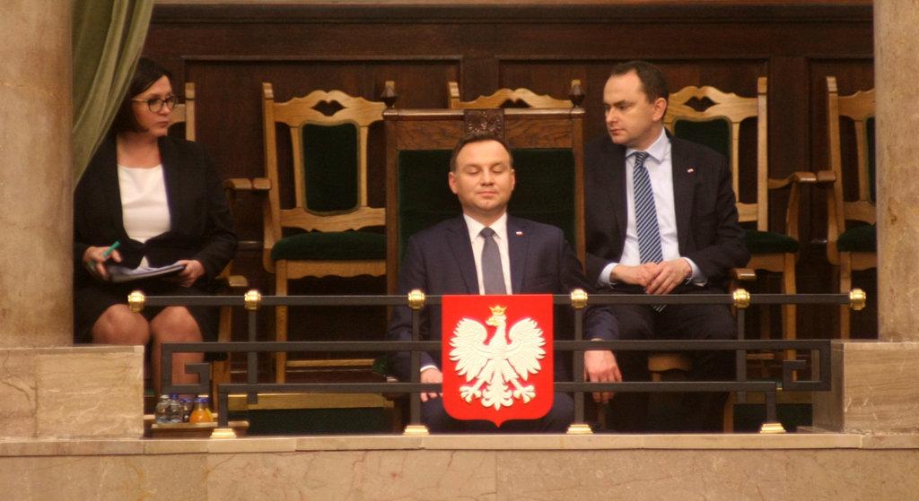 Wyborcy mu tego nie darują! Astronomiczna kwota za remont willi Andrzeja Dudy