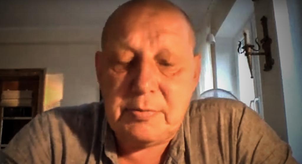 Krzysztof Jackowski przeraził fanów. Mówi o swojej śmierci