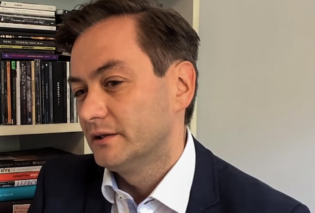 Robert Biedroń zrezygnuje z posady prezydenta Słupska