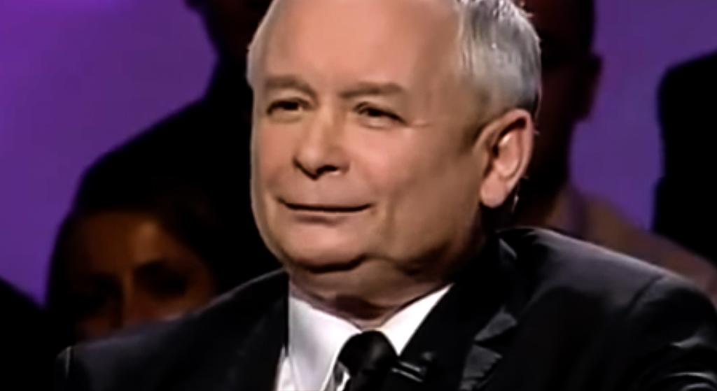 Kaczyński otwiera szampana! Największy sukces PiS od długiego czasu