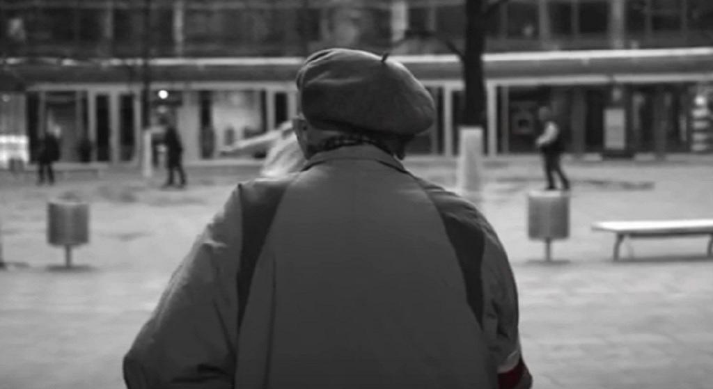 Opowieść 104-letniego powstańca wyciska łzy z oczu. To trzeba zobaczyć
