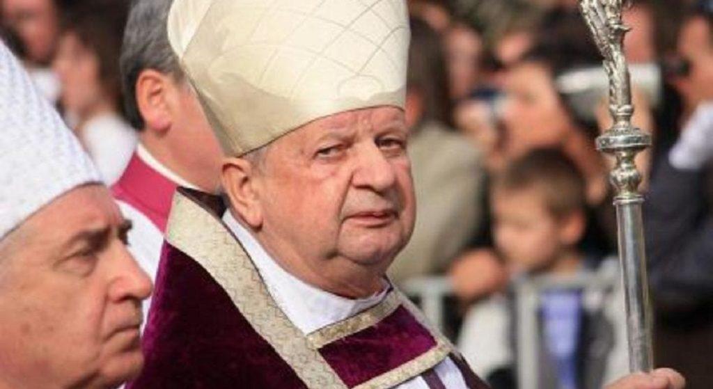 Kard. Dziwisz oszukał Jana Pawła II? Nie wypełnił jego testamentu