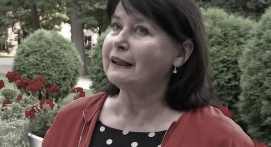 Ujawniono, dlaczego Elżbieta Jaworowicz milczy. Ciążą na niej poważne zarzuty