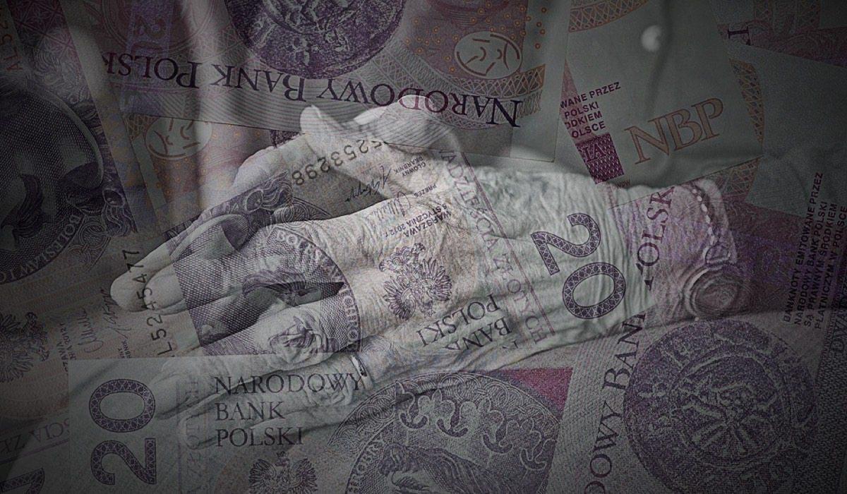 WAŻNE! Polscy emeryci powinni dostawać nawet o 3 tysiące złotych więcej