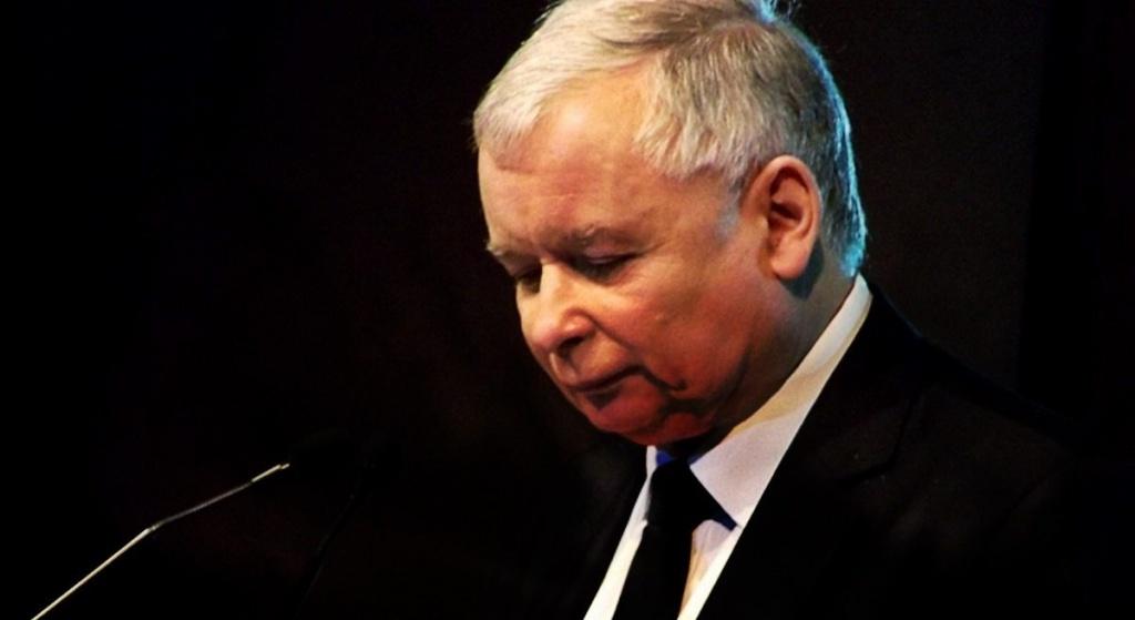 Jarosław Kaczyński spali się ze wstydu. Co za upokorzenie!