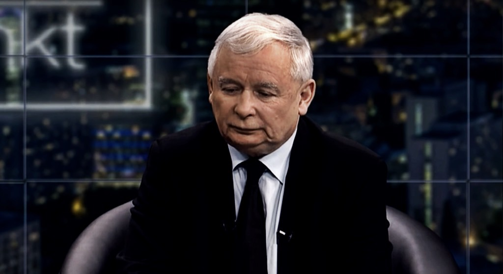Jarosław Kaczyński pogrzebany. Wałęsa ujawnił jego LOJALKĘ