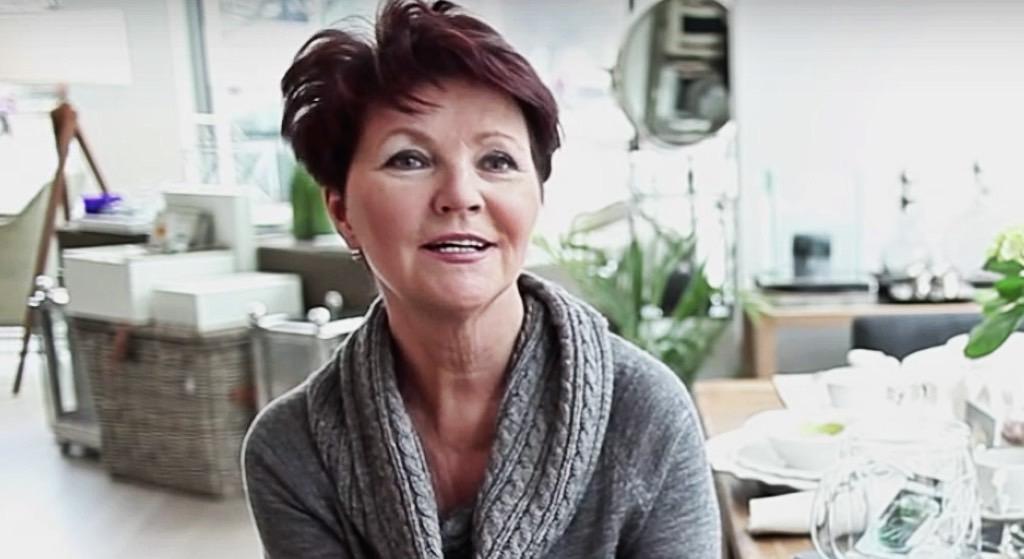 Jolanta Kwaśniewska zachwyciła Polaków! Takiej nikt jej jeszcze nie widział
