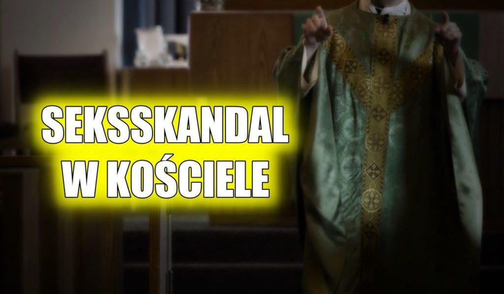 Polski kościół czeka największa afera pedofilska w jego historii. Zaczęło się odliczanie