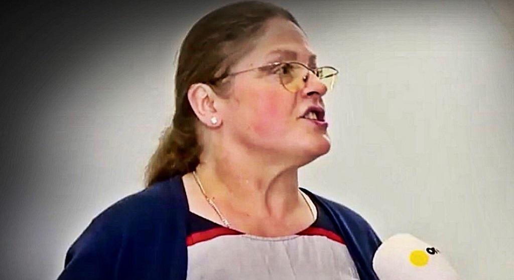 Krystyna Pawłowicz zmasakrowała znanego dziennikarza! Nie miała skrupułów