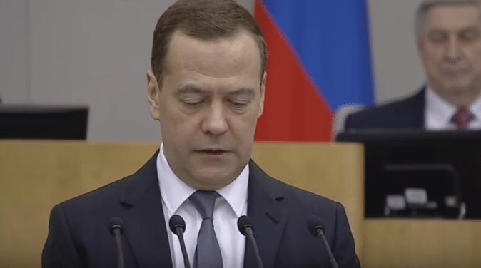 Rosjanie w szoku! Premier miał wypadek, zniknął z życia publicznego