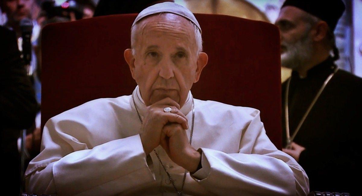 Papież Franciszek oszalał?! Prawica jest oburzona, nie mają wątpliwości