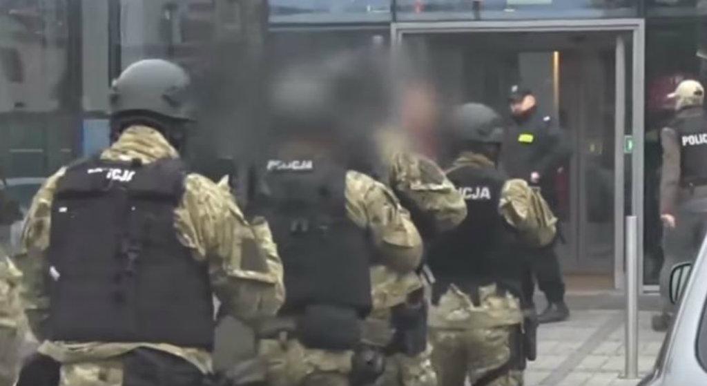 Terroryści w Polsce! Podali datę kolejnego ataku, służby w akcji