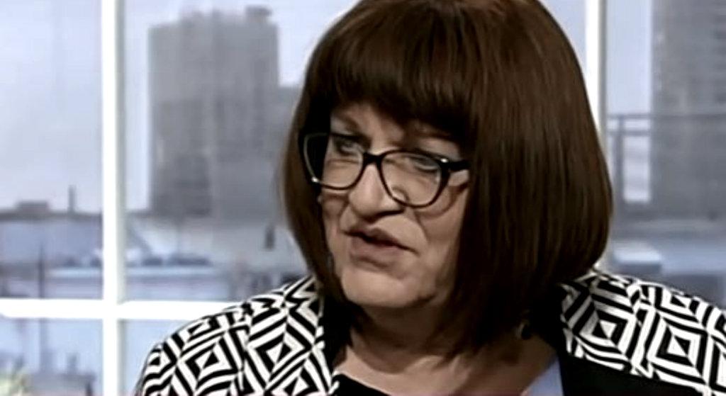 Anna Grodzka przegrywa z chorobą. Błaga o pomoc, potrzebuje pieniędzy na operację