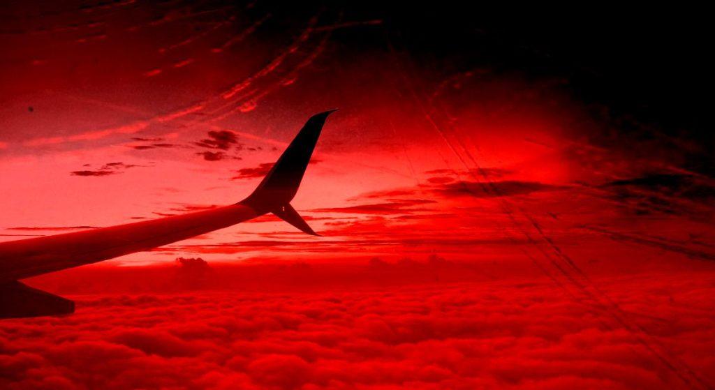 """Porwano pasażerski samolot! """"To nie koniec porwań, nie da się tego zatrzymać"""""""